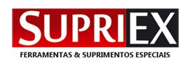 SUPRIEX - Ferramentas e Suprimentos Especiais